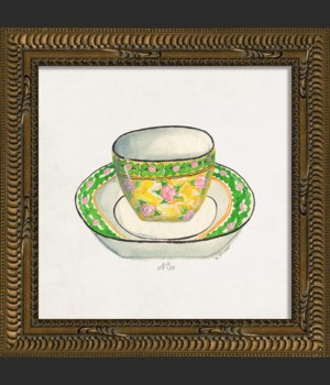 KG Teacup 125