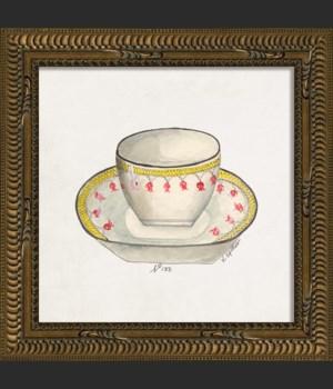 KG Teacup 134