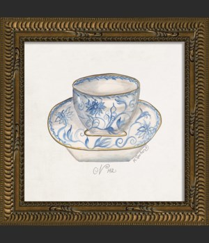 KG Teacup 142