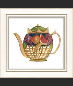 KI Teapot Fruit