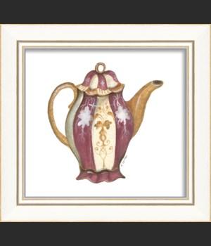 KI Teapot Lavender