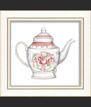 KI Teapot Little Rose