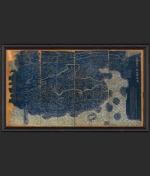 BC China between 1814 and 1816 24x42