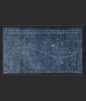 BCBL Map of the Zodiac