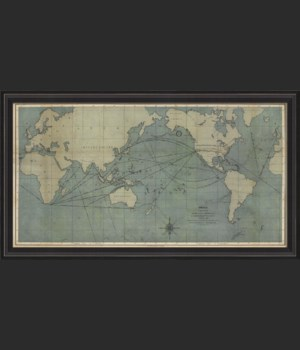 BCBL Earth 1848  40x22