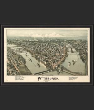 BCBL Pittsburgh 40x26