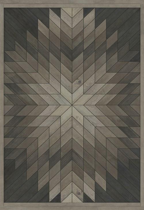 Norwegian - Wicklow - Blackstair 70x102