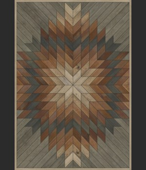 Norwegian - Wicklow - Glendalough 120x175