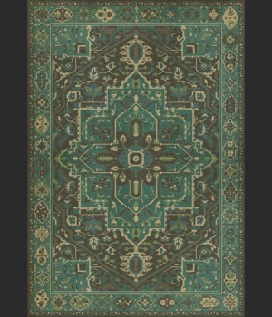 Persian Bazaar - Camelot - The Holy Grail 70x102