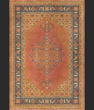 Persian Bazaar - Agra – Mughal