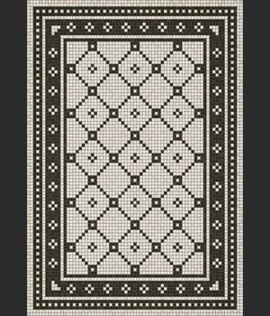 Mosaic A – Allerton Avenue