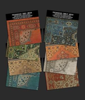 Swatch Set Persian Bazaar Full Set