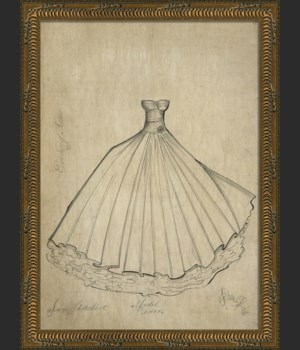 KG Dress Model 01