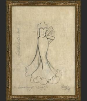 NT Dress Model 07