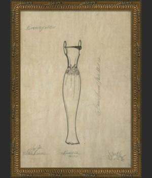 NT Dress Model 22