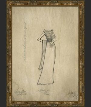 NT Dress Model 25