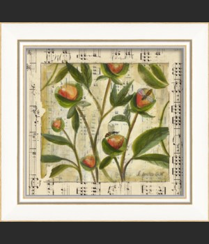 KI Peach Flower
