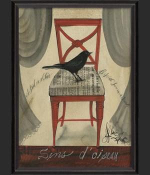 BC Sens D'Oiseau
