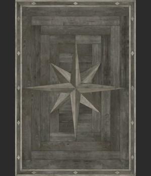 Williamsburg - 18th-Century Joinery - Dark Pine Shadows 70x102