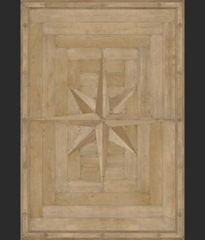 Williamsburg - 18th-Century Joinery - Golden Beams 70x102