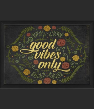 EB Good Vibes Only