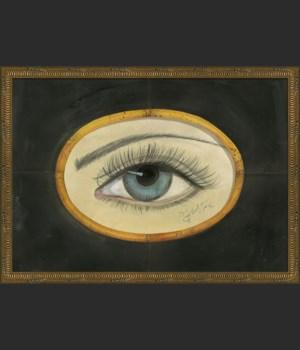KG Blue Eye