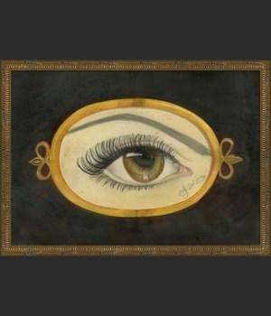 KG Hazel Eye