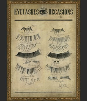 NT Eyelashes for all Occassions