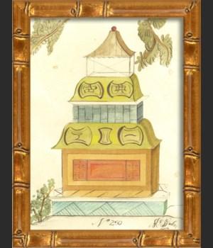 FE Pagoda 250