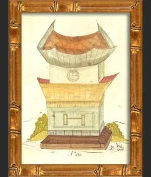FE Pagoda 375