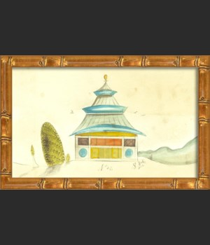 FE Pagoda 42 wide