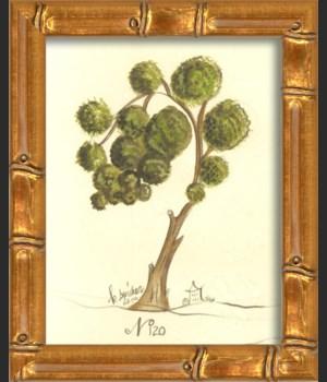 FE Tree 120