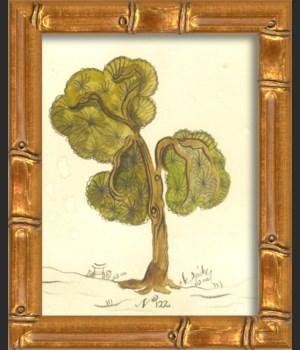 FE Tree 122