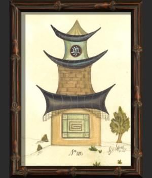 HU Pagoda 125