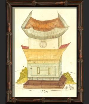 HU Pagoda 375