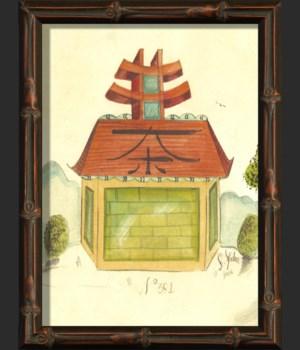 HU Pagoda 391