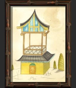 HU Pagoda 433