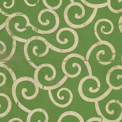 Pattern 04 The Sea of Green 72x72