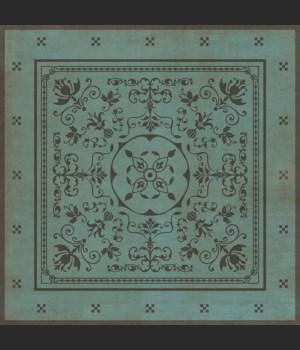 Pattern 22 Plato 72x72