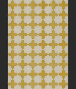 Pattern 23 the Lesser Light 70x102