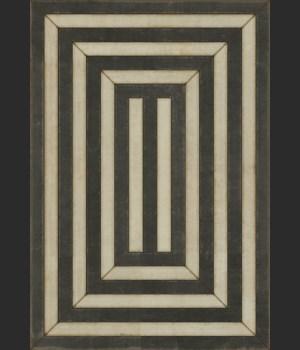 Pattern 30 Zhou 70x102