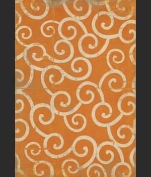 Pattern 04 Salt Water Taffy 70x102