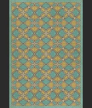 Pattern 25 Augustus 70x102