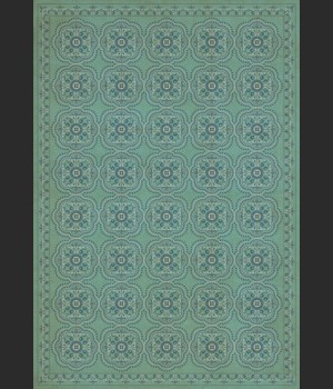 Pattern 28 A Tranquil Heart 70x102