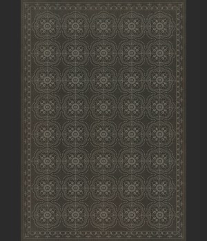 Pattern 28 Dark and Deep 70x102