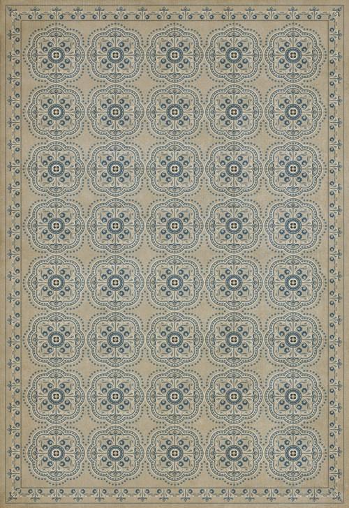 Pattern 28 Solitude 70x102