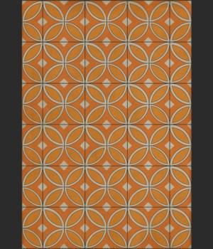 Pattern 70 My Illuminated Soul 70x102