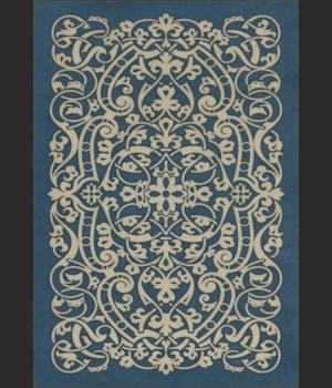 Pattern 77 Debussy 70x102