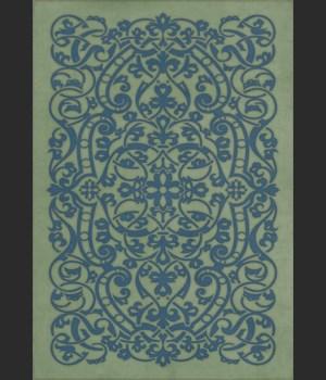Pattern 77 Liszt 70x102