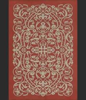 Pattern 77 Mozart 70x102